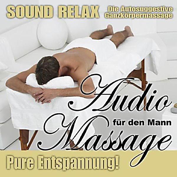 audio massage f r den mann h rbuch downloaden bei. Black Bedroom Furniture Sets. Home Design Ideas