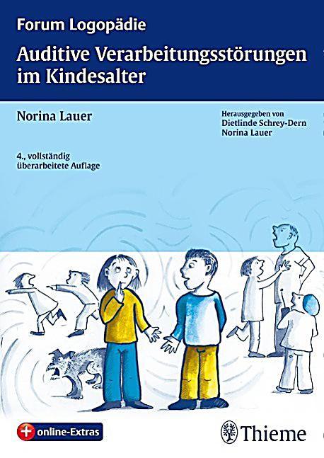 Auditive Verarbeitungsstörungen im Kindesalter Buch portofrei