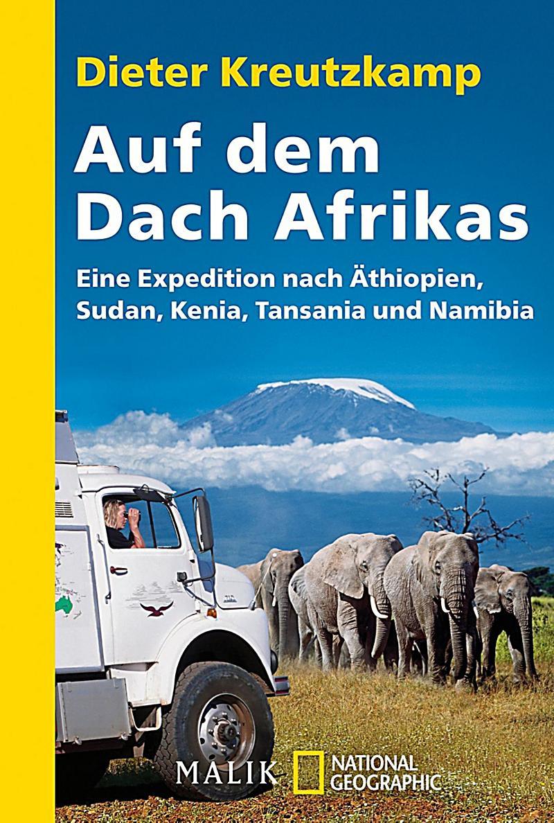 Auf Dem Dach Afrikas Ebook Jetzt Bei Als Download