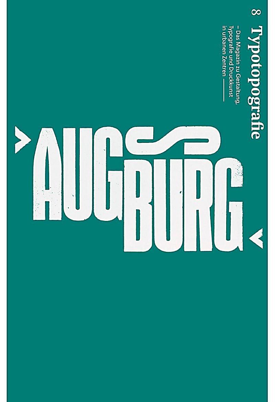 Augsburg buch jetzt portofrei bei bestellen for Innenarchitektur augsburg