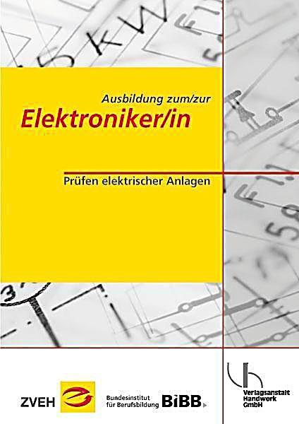 ausbildung zum zur elektroniker in pr fen elektischer. Black Bedroom Furniture Sets. Home Design Ideas