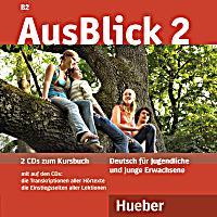 Fischer-Mitziviris, A: AusBlick 2/2 Audio-CDs