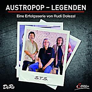 Austropop Legenden
