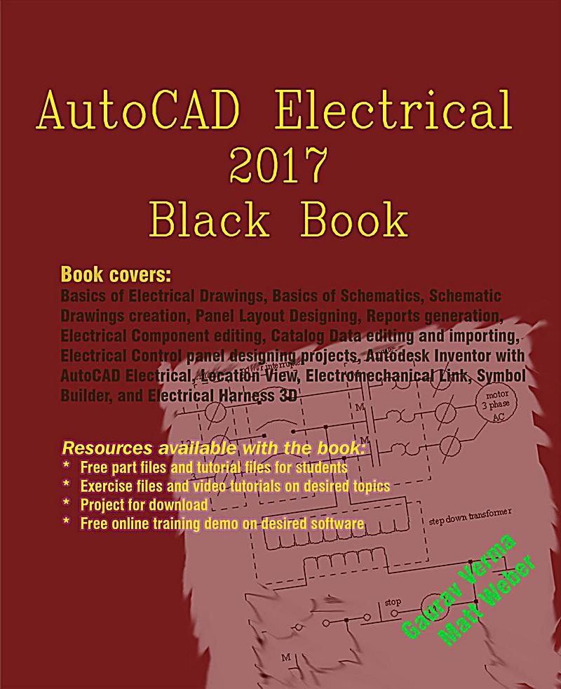 autocad electrical 2017 black book pdf
