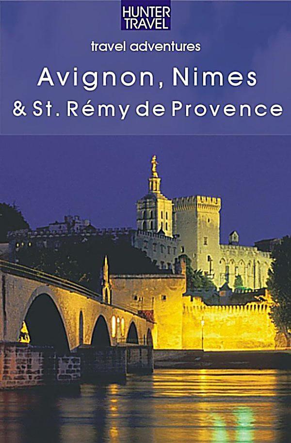 Avignon nimes st remy de provence ebook for Entretien jardin st remy de provence