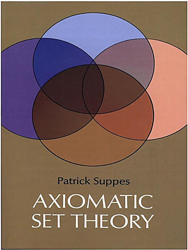 axiomatic set theory ebook jetzt bei. Black Bedroom Furniture Sets. Home Design Ideas