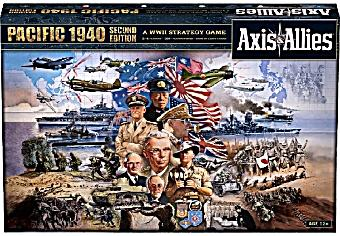 axis and allies online spielen