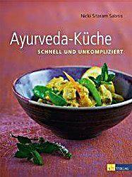 Ayurveda kuche buch jetzt bei weltbildch online bestellen for Ayurveda küche