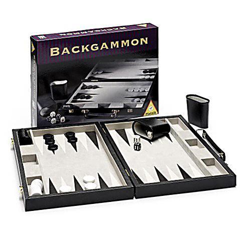 Backgammon Jetzt