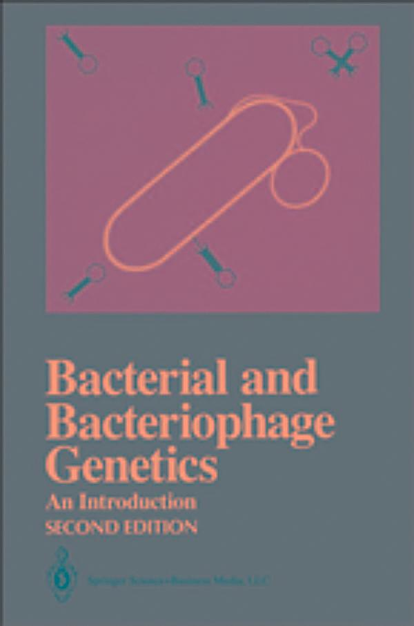 Bacterial And Bacteriophage Genetics Ebook Jetzt Bei border=