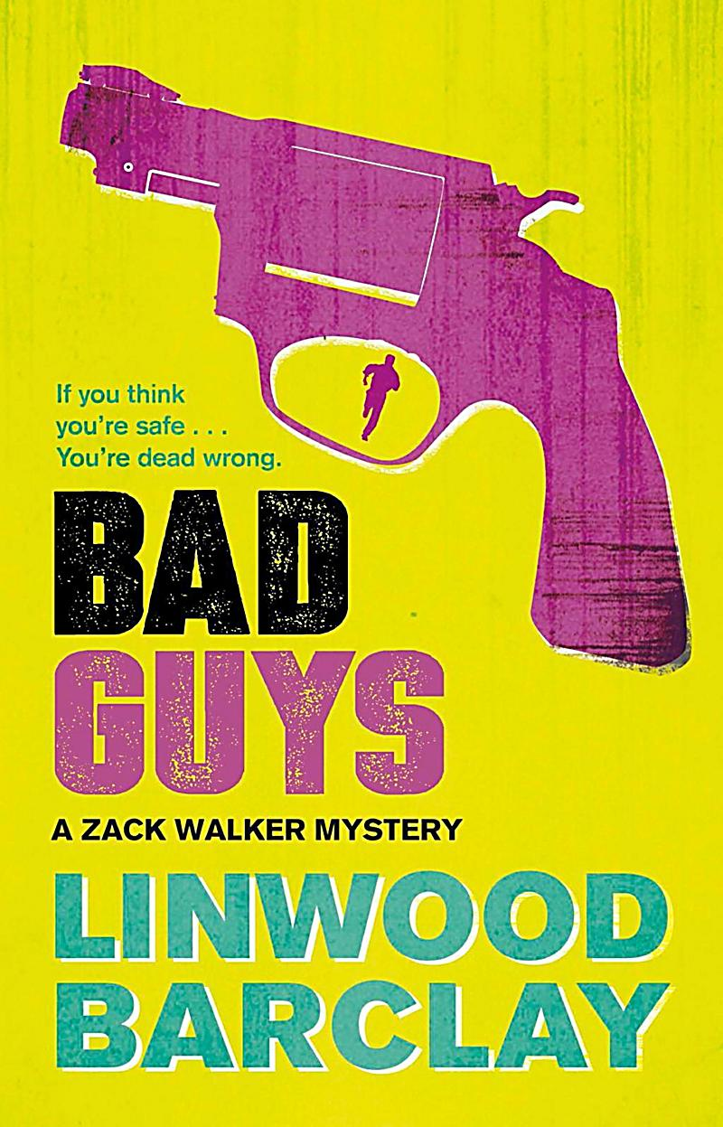 barclay guys Fans of the crime caper will rejoice that linwood barclay is back with the hilarious follow-up to his riotously funny and irreverent debut, in which paranoid pop zack walker plotted to transplant his city-savvy wife and two teenage kids to the.