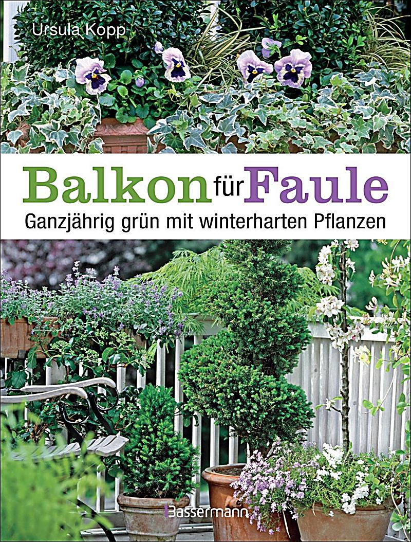 balkon f r faule buch jetzt portofrei bei bestellen. Black Bedroom Furniture Sets. Home Design Ideas