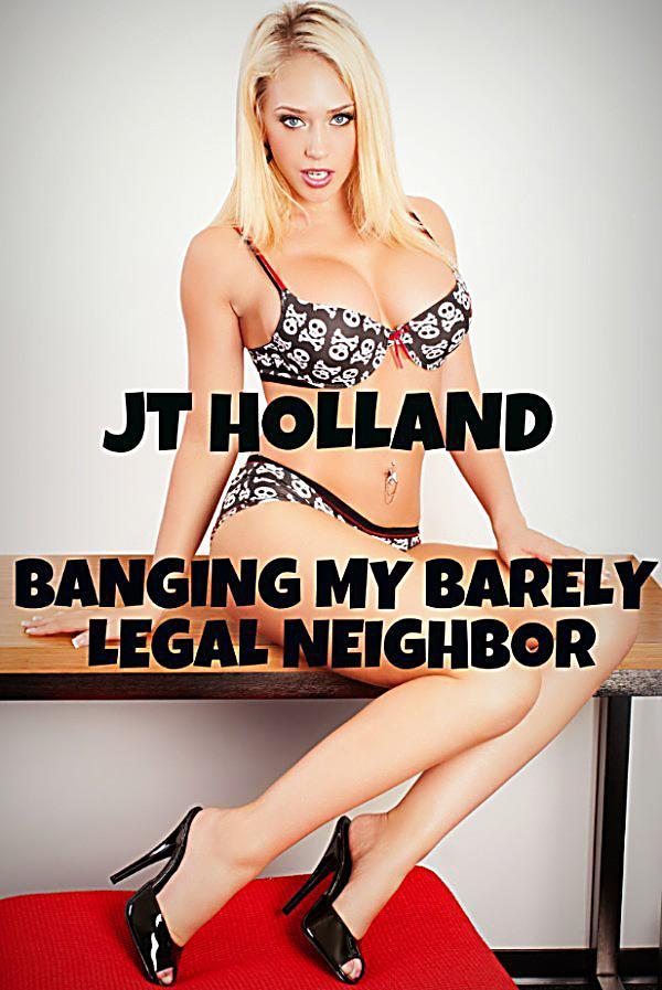 banging neighbor