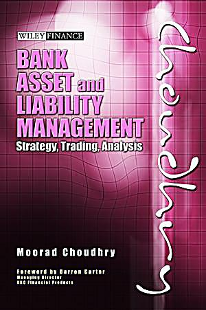 Bank asset and liability management strategy trading analysis download