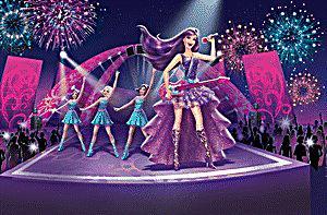 Barbie  Die Prinzessin und der Popstar DVD  Weltbildde