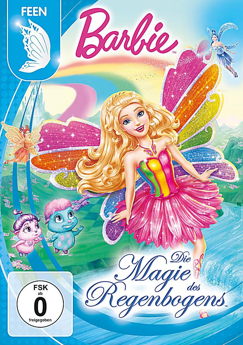 Barbie Fairytopia: Die Magie Des Regenbogens
