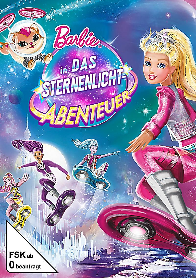 Barbie Sternenlicht Abenteuer