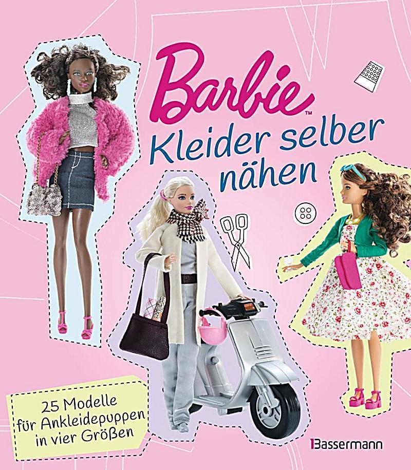 Beste Barbie Kleidung Vorlagen Zeitgenössisch - Beispiel ...
