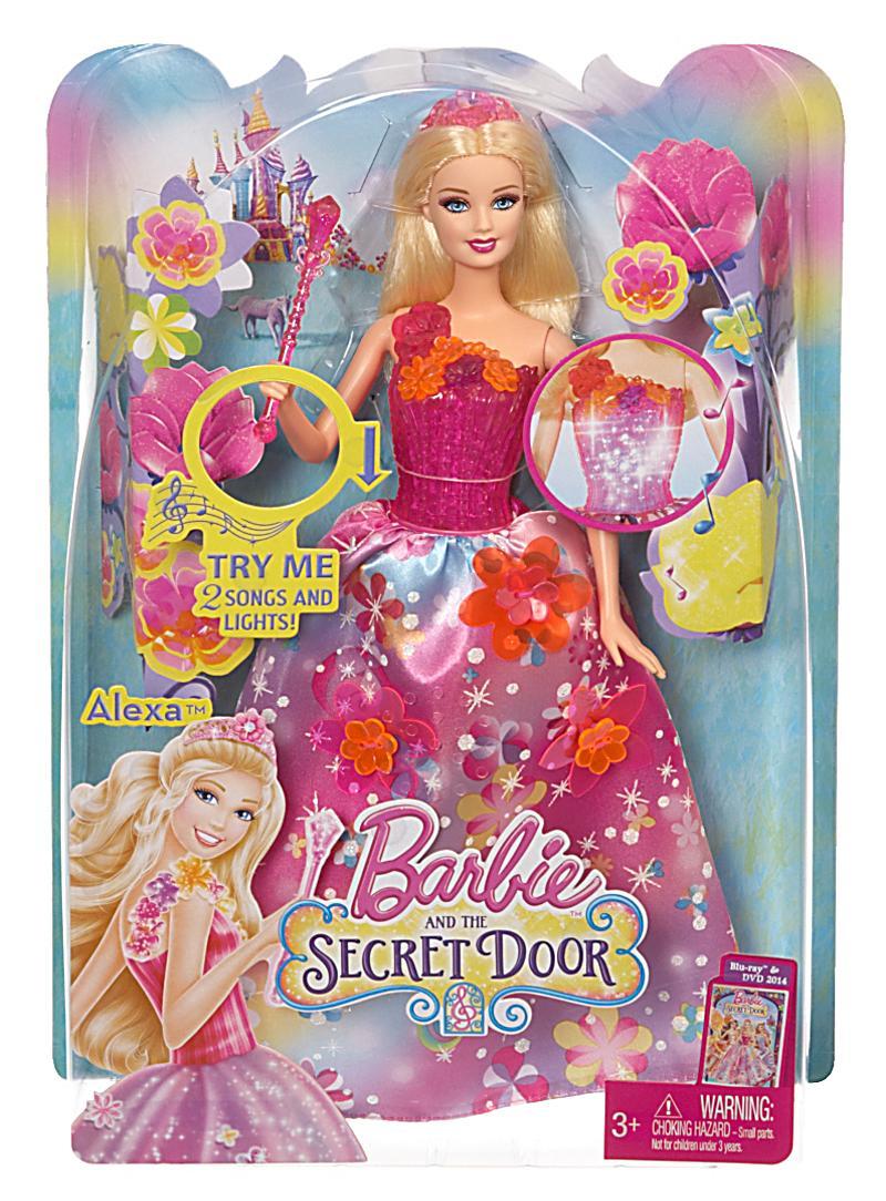 Fein Barbie Farbseite Bilder - Malvorlagen-Ideen - decentexposure.info