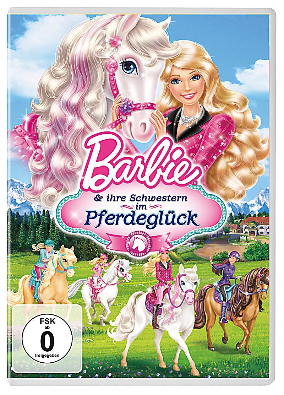 Barbie Pferde Film