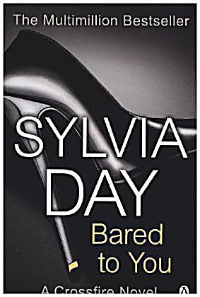 sylvia day pdf bared to you