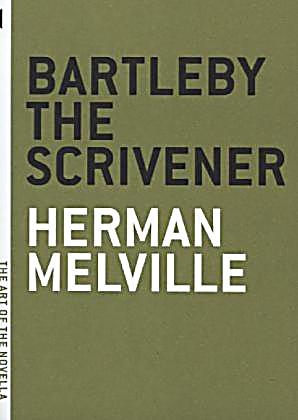 an analysis of herman melvilles bartebly Eckert 1 kaitlin eckert eng490-senior thesis seminar dr svogun melville and women in specific relation to bartleby the scrivener herman melville's bartleby, the scrivener, written in 1853, clearly creates a man's.