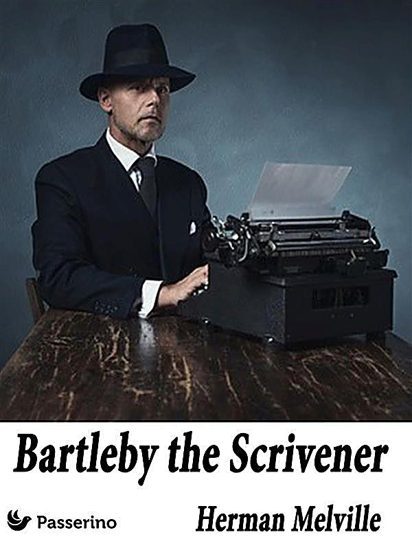 a critique of bartleby the scrivener a story by herman melville Critique of capitalism barleby, the scrivener by herman melville bartleby, the scrivener forces us to take a good, long hard look at capitalism and to see the implications and consequences it has from the get-go of the story.