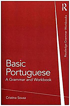 how to speak basic portuguese