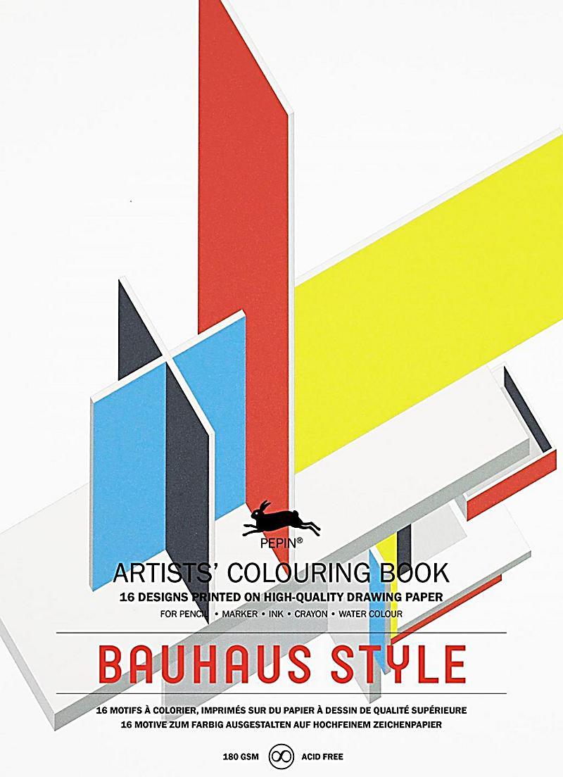 Bauhaus Style Buch Jetzt Bei Weltbildde Online Bestellen