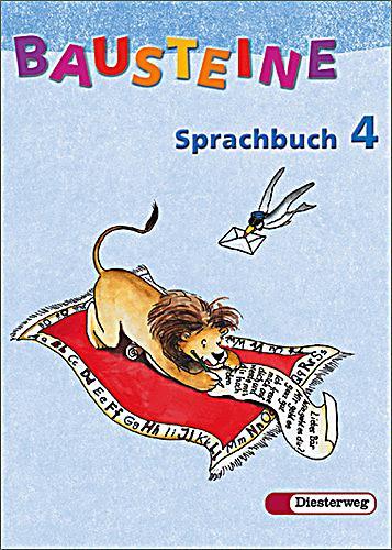 bausteine sprachbuch 4 schuljahr 4 schuljahr buch