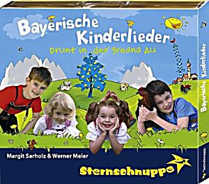 bayerische kinderlieder drunt cd bei bestellen. Black Bedroom Furniture Sets. Home Design Ideas