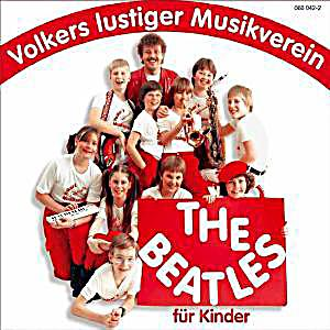 beatles f r kinder cd jetzt online bei bestellen. Black Bedroom Furniture Sets. Home Design Ideas