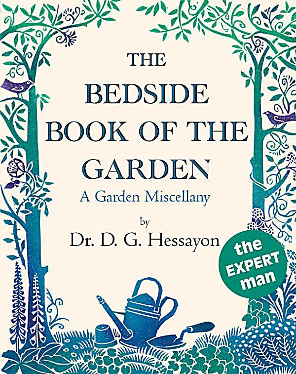 the lawn expert by dr dg hessayon Dr hessayon is the world's best-selling horticultural author - his expert series of gardening books have sold over 53 million copies he has been honoured by queen.
