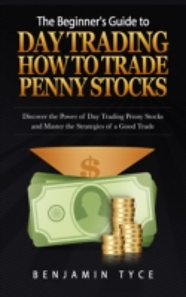 Strategy for trading penny stocks
