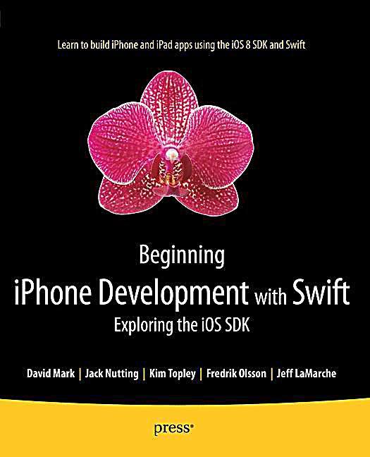 Beginning Iphone Development With Swift  Pdf