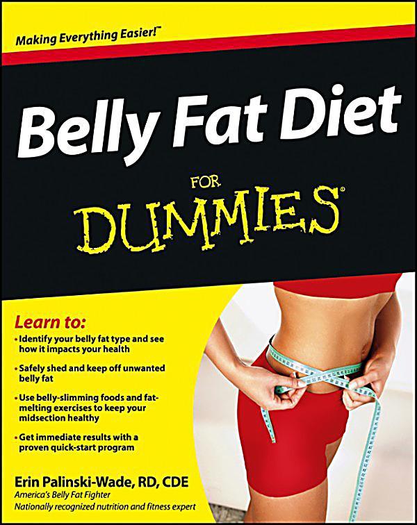Belly fat diet dummies pdf xchange