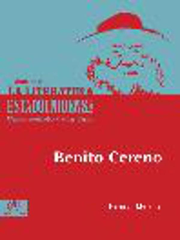 "benito cereno by herman melville essay Free essay: 19th century literature prof bland typical american character ""benito cereno"" is a work that exceedingly depicts how ideological self-delusion."