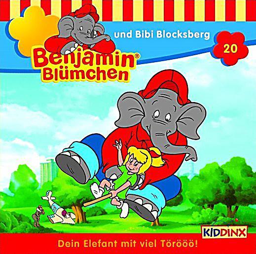 benjamin bl mchen band 20 benjamin bl mchen und bibi blocksberg 1 audio cd h rbuch. Black Bedroom Furniture Sets. Home Design Ideas