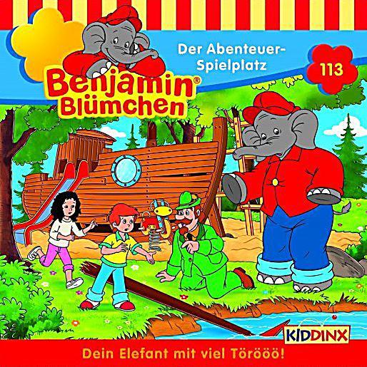 Benjamin BlГјmchen Spiel