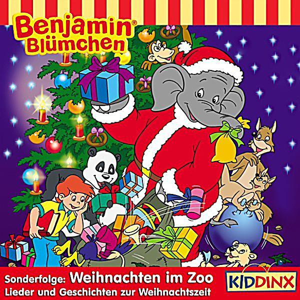 benjamin bl mchen weihnachten im zoo h rbuch download. Black Bedroom Furniture Sets. Home Design Ideas