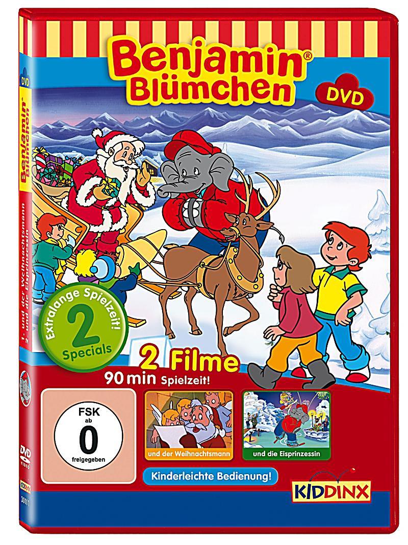 Hörspiel Benjamin Blümchen