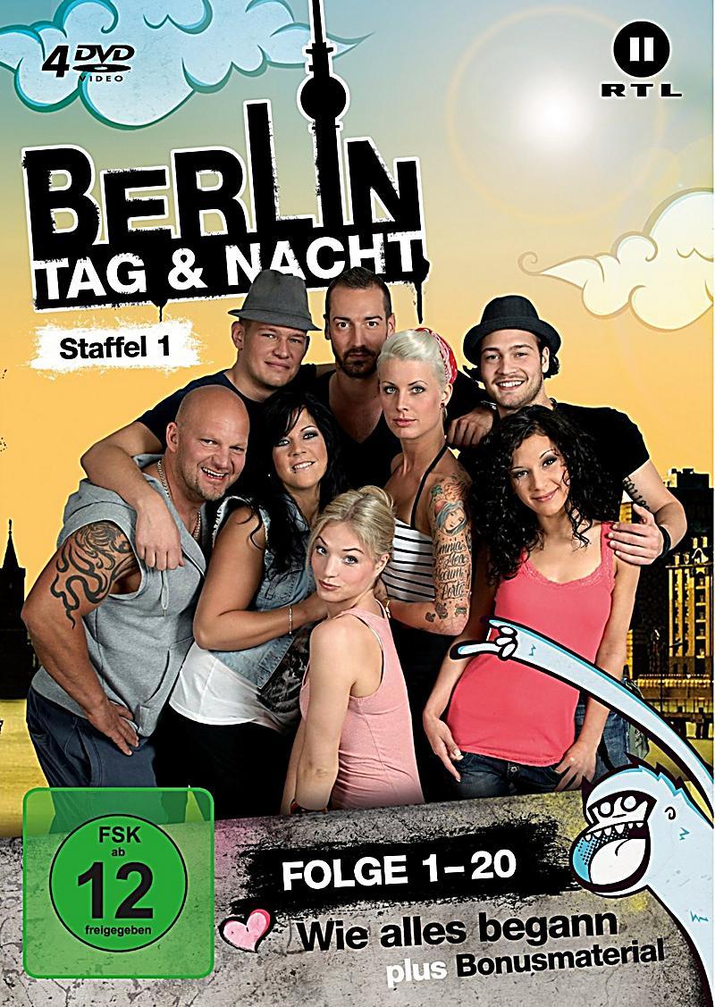 Tag Und Nacht Berlin