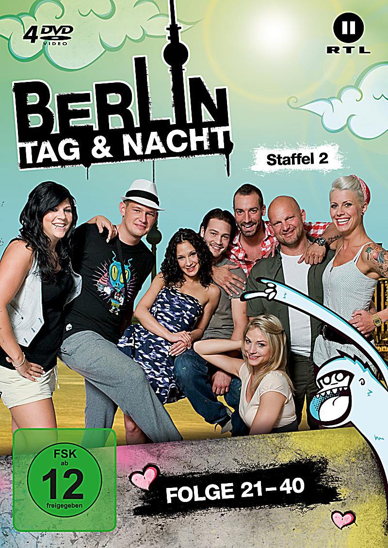 Berlintag Und Nacht