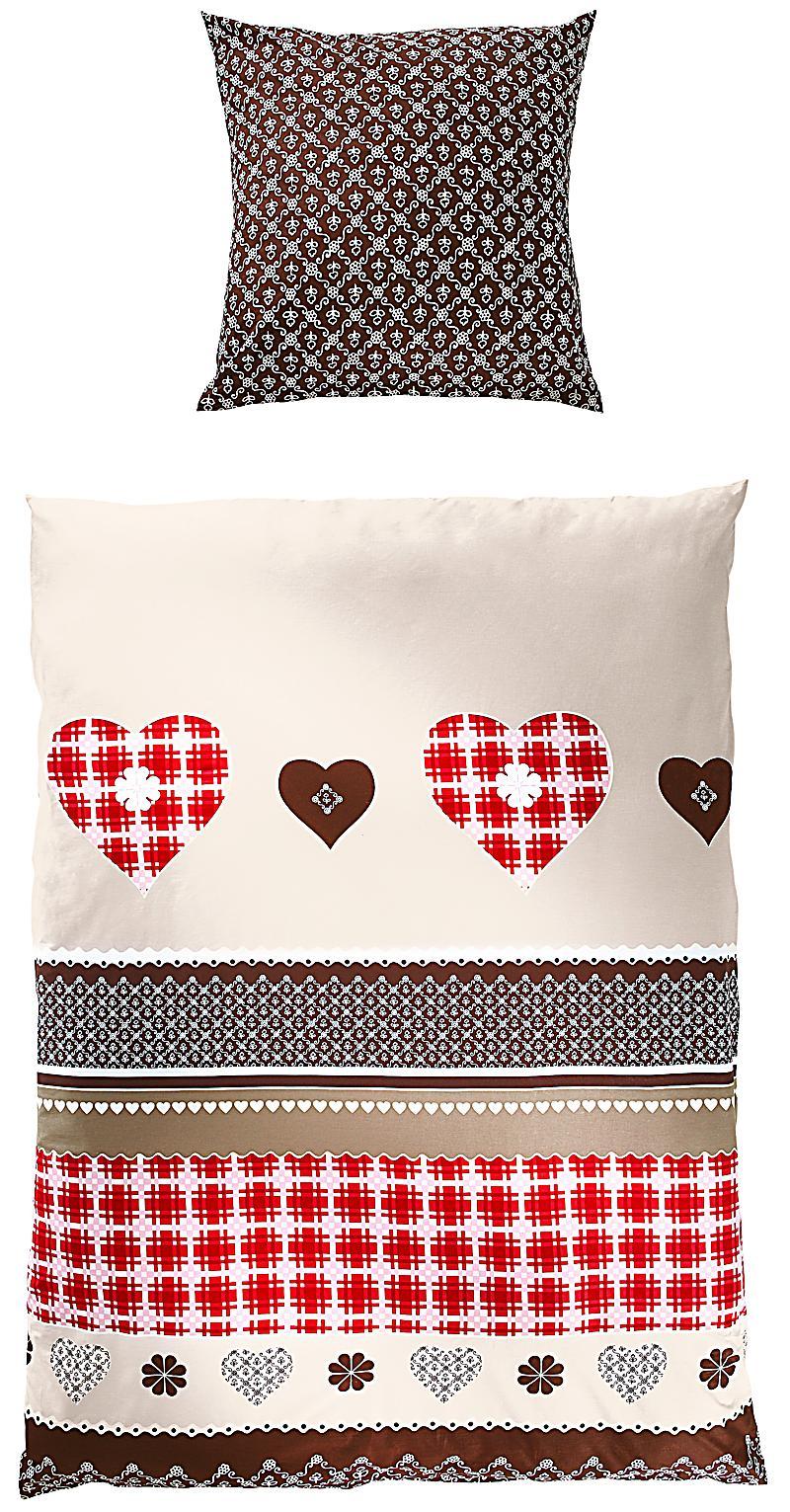bettw sche kitzb hel gr sse 155 x 220 cm bestellen. Black Bedroom Furniture Sets. Home Design Ideas