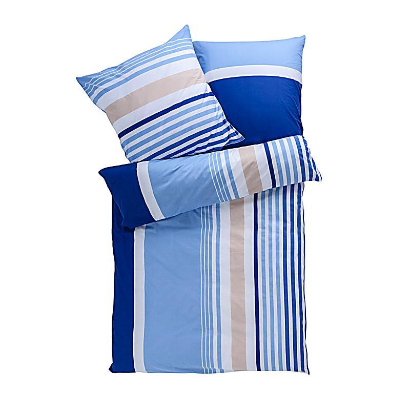 bettw sche ocean stripes 155 x 220 cm bestellen. Black Bedroom Furniture Sets. Home Design Ideas