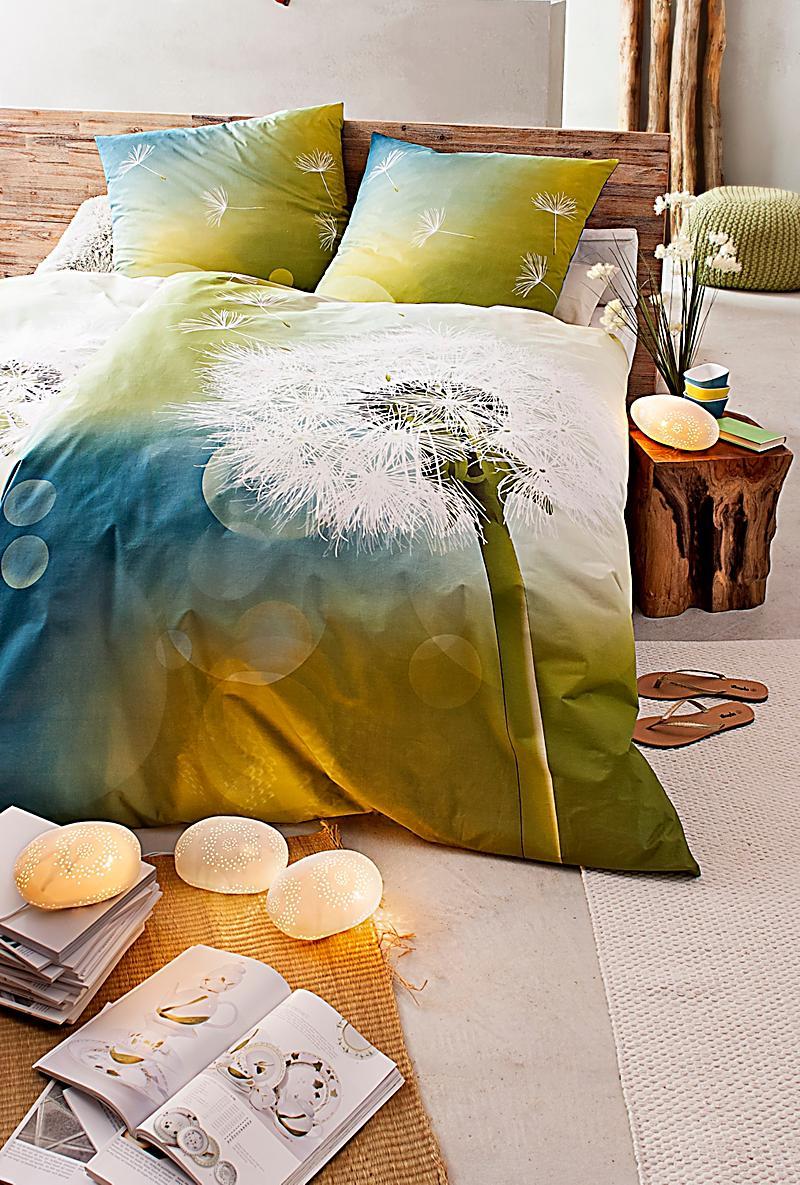 Bettw sche pusteblume 135 x 200 cm bestellen for Schlafsofa 200 x 200