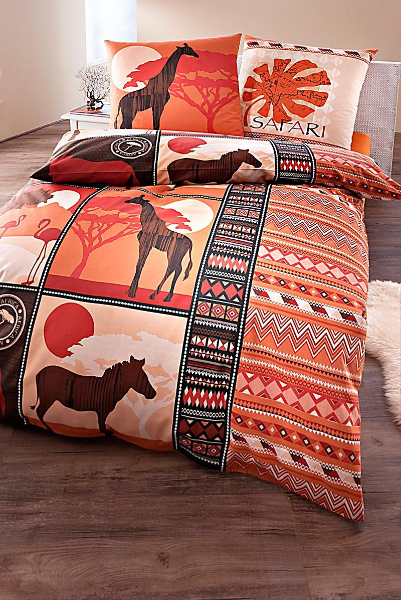 bettw sche serengeti gr e 155x220 cm. Black Bedroom Furniture Sets. Home Design Ideas