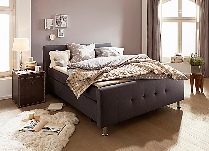 bettw sche sterne sand 135 x 200 cm bestellen. Black Bedroom Furniture Sets. Home Design Ideas