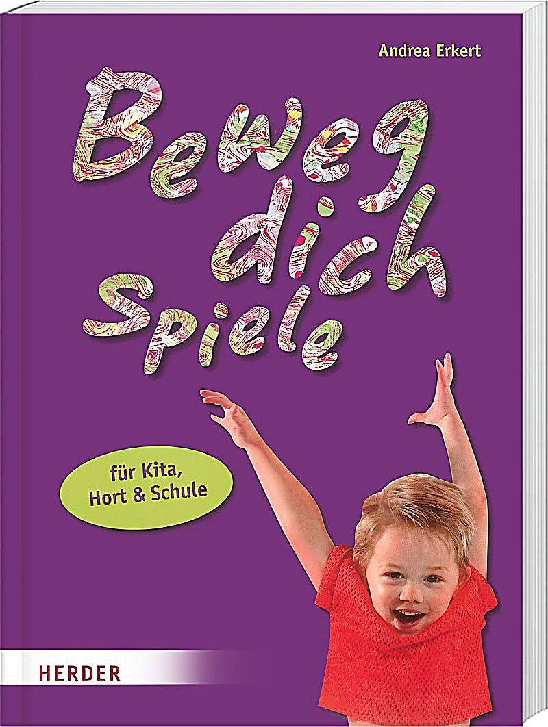 BewegdichSpiele für Kita, Hort und Schule Buch  Weltbild