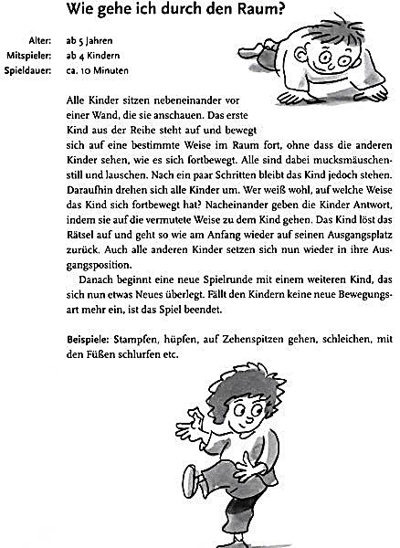 BewegdichSpiele für Kita, Hort und Schule Buch  Weltbildch
